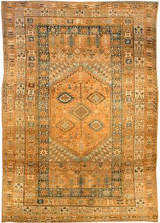 A Moroccan carpet BB4036