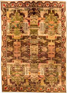 A Swedish carpet BB3612