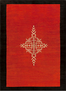 A French Deco rug BB3571