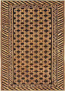 A Samarkand (Khotan) Rug BB5186