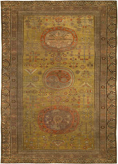 A Samarkand (Khotan) Rug BB5114
