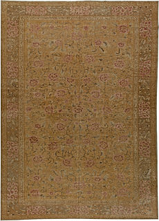 A Chinese Deco carpet BB5536
