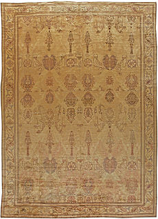 An Irish Donegal rug BB5548