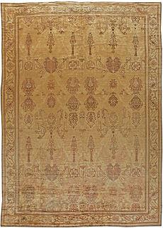 An Irish Donegal rug BB5548