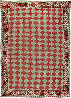 An American Rag rug BB5593