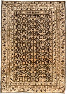 A Samarkand (Khotan) rug BB4390