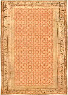 A Samarkand (Khotan) carpet BB4499