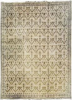 A Spanish carpet BB1850