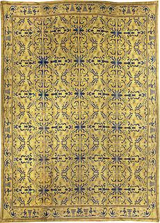 A Spanish rug BB2726