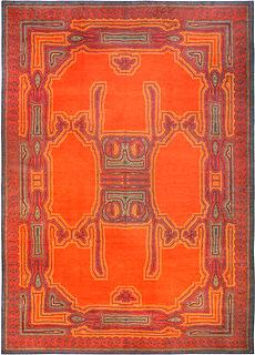 A Viennese rug BB2745
