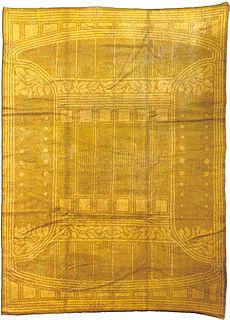 A Viennese rug BB1035