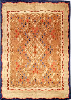 An Art Deco carpet by Paule Leleu BB4547