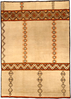 A vintage Moroccan carpet BB4491