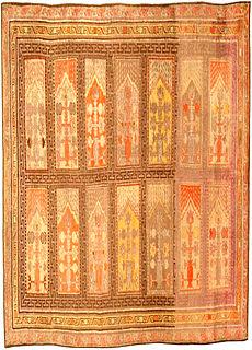 A Samarkand (Khotan) carpet BB4649