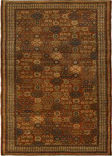 A Samarkand (Khotan) Rug BB5263