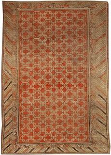 A Samarkand (Khotan) Rug