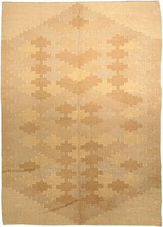 A Scandinavian rug BB4679