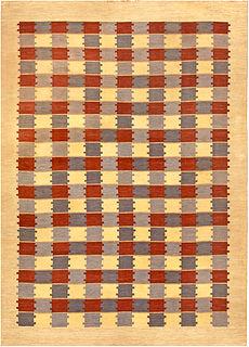 A Swedish Flat Weave Rug