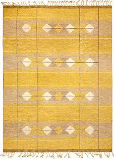 A Swedish Flat Weave