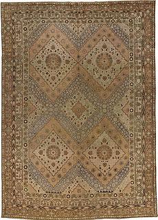 A Samarkand (Khotan) rug BB4395