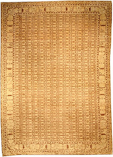 A Khotan (Samarkand) rug BB3759