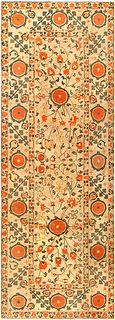 A Samarkand (Khotan) carpet BB4255