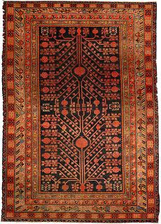 A Samarkand (Khotan) carpet BB4291