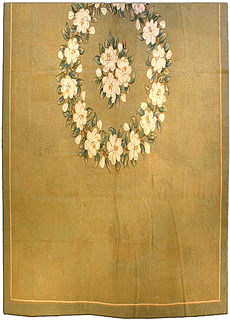 A Hooked rug BB3232