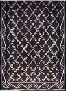 A Spanish carpet BB0100