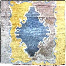 A Viennese rug BB1628