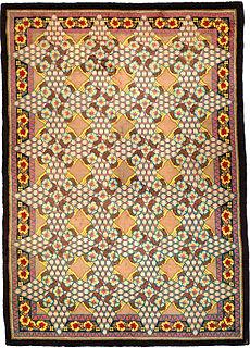 A Deco carpet BB2117