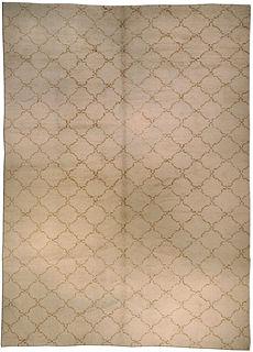 A vintage Moroccan rug BB3522