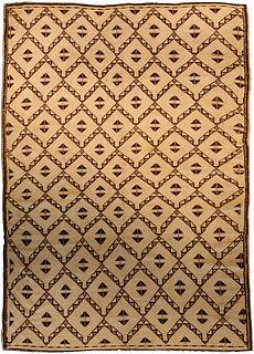 A Moroccan carpet BB4271