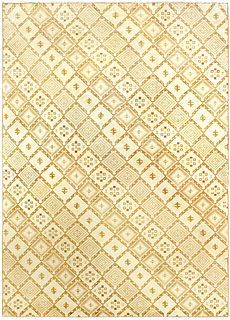 A Moroccan Carpet BB5225