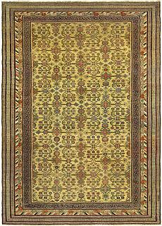 A Samarkand (Khotan) Rug BB5237