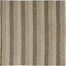 A Swedish Flat Weave Rug BB5459
