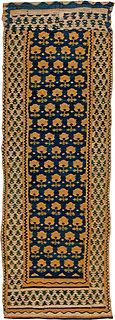 Spanish Flat weave Runner BB5414