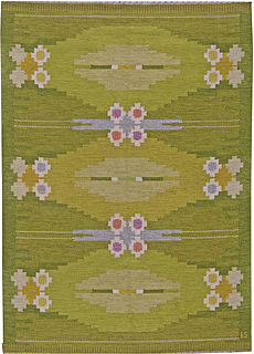 A Swedish Flat Weave by (IS) BB5469