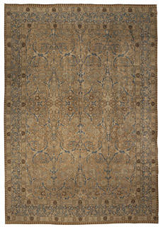 A Persian Kirman Rug BB5088