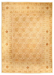 An Indian Amritsar carpet BB4095