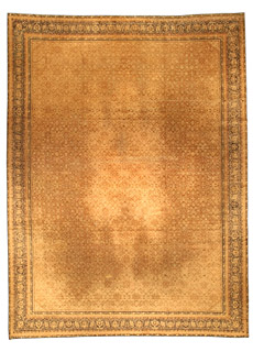 An Indian Amritsar carpet BB4441