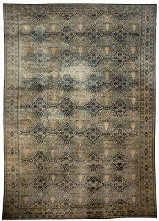 An Indian Rug BB5118