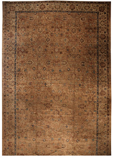 An Indian Rug BB5160