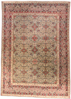 A Persian Kirman carpet BB4575