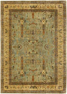 A Persian Tabriz BB5250