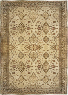 An Indian Amritsar Rug BB5022
