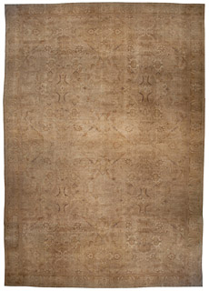 An Indian Amritsar Rug BB5067