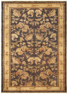An Indian Rug BB4912