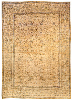 A Persian Kirman carpet BB3979