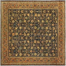 A Persian Tabriz ( size adjusted) BB5249